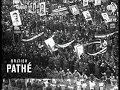 Communist Anniversary Parade - Moscow (1937)