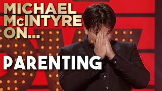People Without Children Have NO IDEA What It's Like! | Michael McIntyre