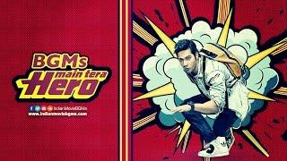 Main Tera Hero BGMs   Jukebox   IndianMovieBGMs