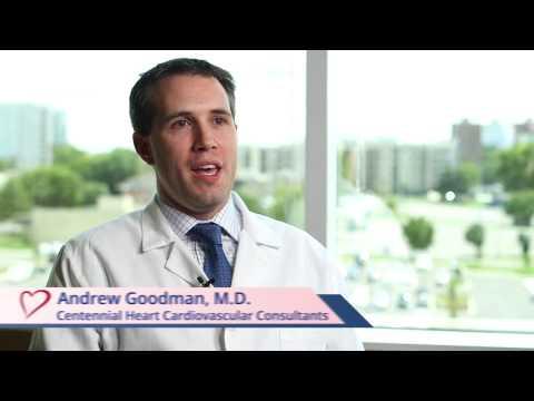 Centennial Heart - Dr. Andrew Goodman