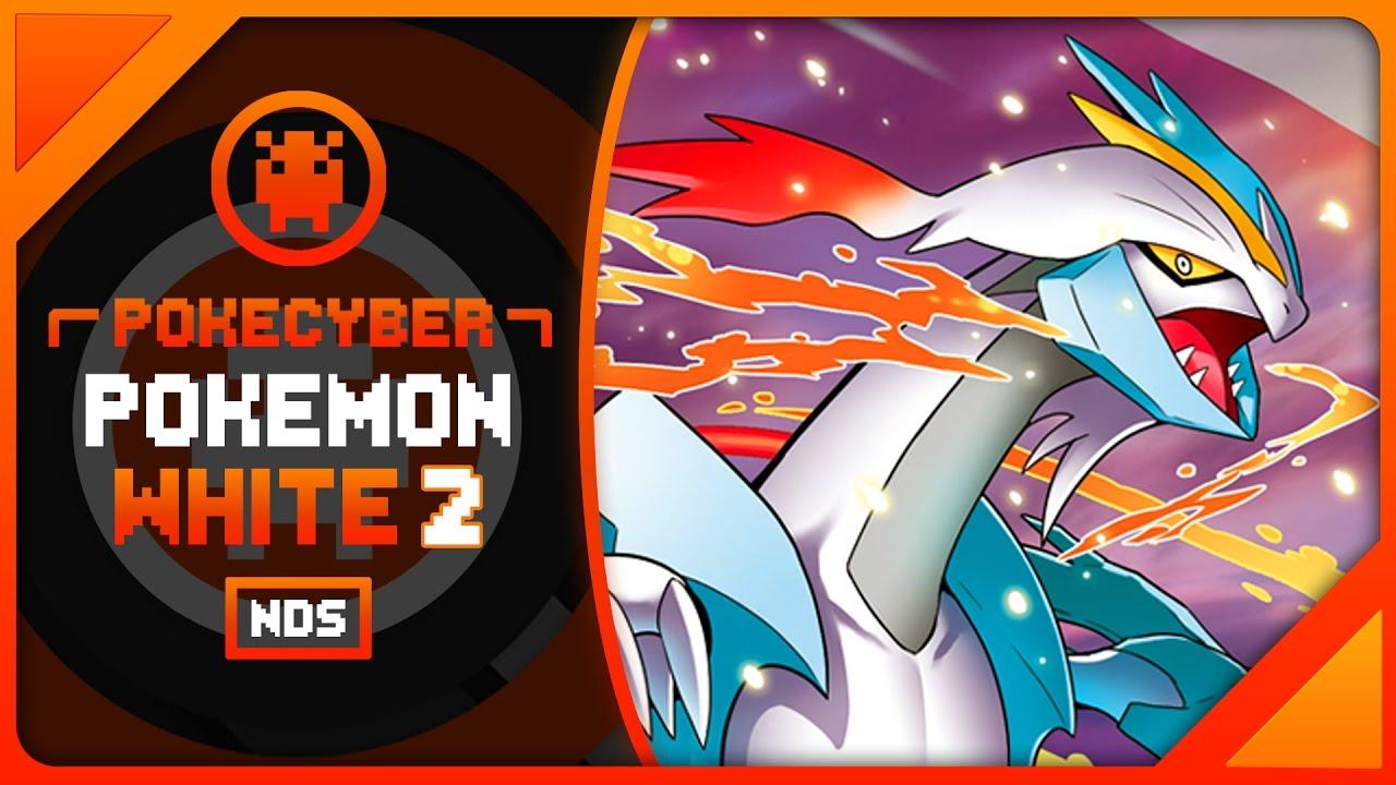 Pokemon white 649 hack download