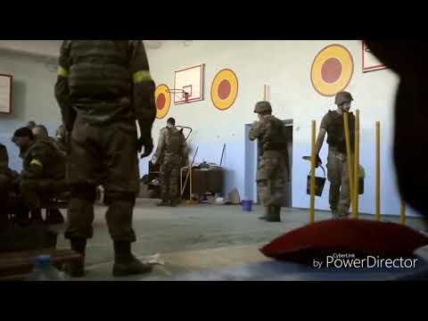Клип про ООС(АТО)
