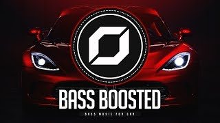 BASS BOOSTED: Bass Music For Car 🔥 - Trap Nation Release 2018