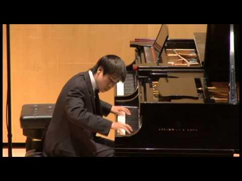Alan Tang plays F. Chopin                   Etude Op. 10 #3 E major