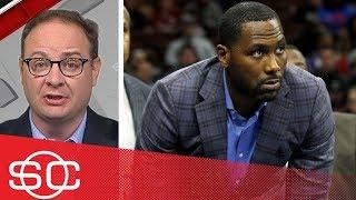 Woj reacts to Philadelphia 76ers making Elton Brand general manager   SportsCenter   ESPN