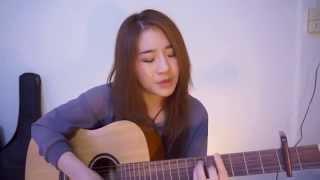 ข้องใจ   Juwaii (cover)