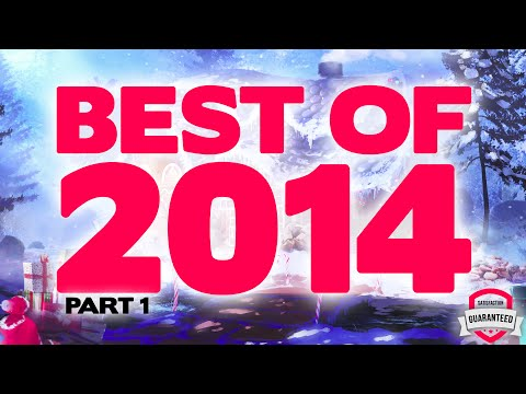 Nik Cooper - Best of 2014 (2 Hours of Electro, Progressive, Trance and Bounce) [PART 1]