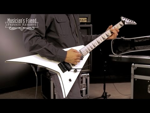 Jackson Custom Select Randy Rhoads 24-Fret Electric Guitar