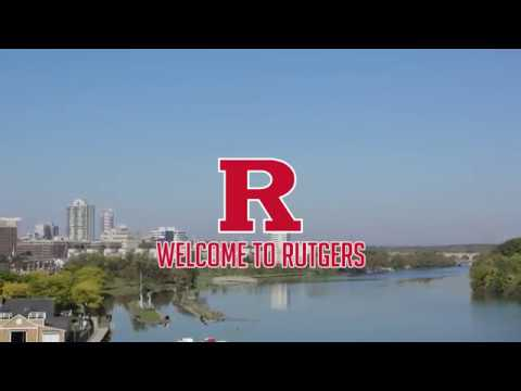 Rutgers Campus Tour