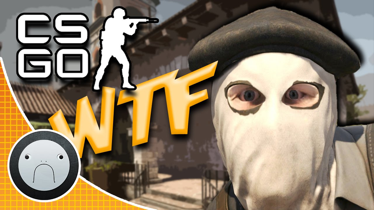 WTF IS HAPPENING (ft. UberHaxorNova) | Counter - Strike : Global Offensive (Funny Shenanigans)
