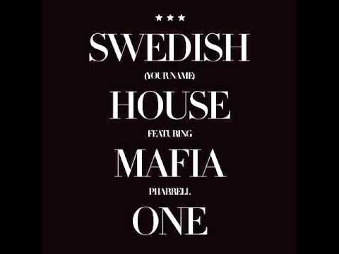 Swedish House Mafia - One (Radio Edit)