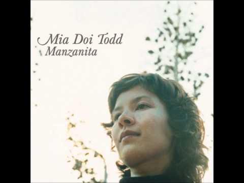 Mia Doi Todd - Tongue-Tied