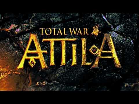 The Red Horse - Original Total War: Attila OST