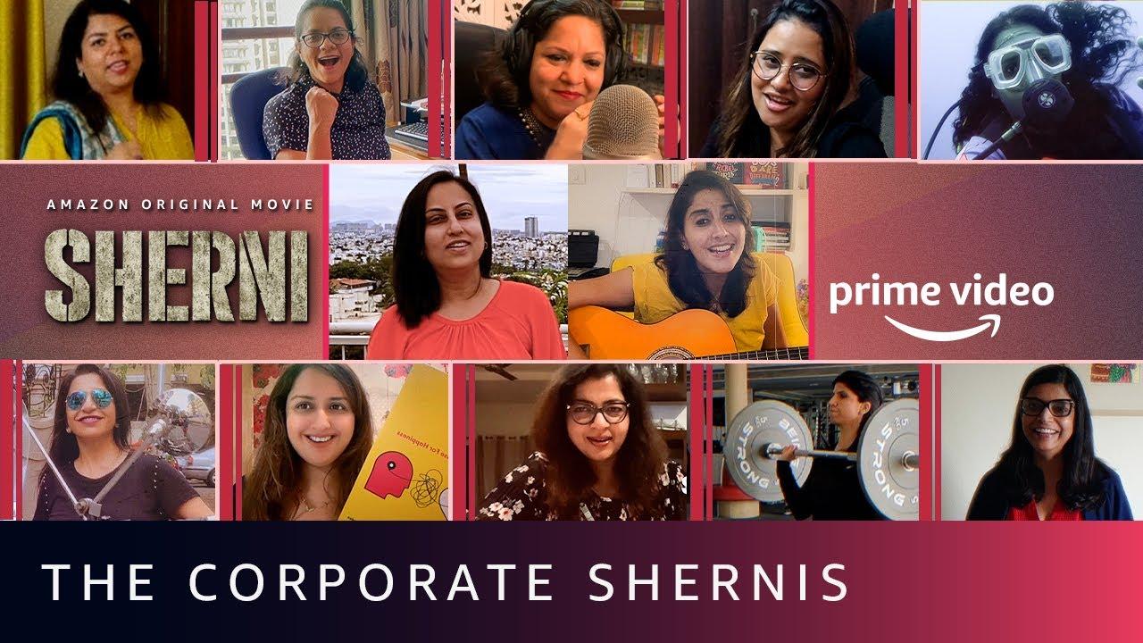The Corporate Shernis   Amazon Prime Video