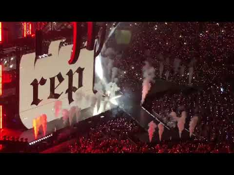 Taylor Swift Reputation Tour Sydney Australia (Ready for it)