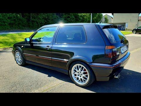 VW Golf 3 GTI Jubi Neuaufbau Story 2020 Teil II