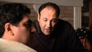Sopranos one of the best scenes
