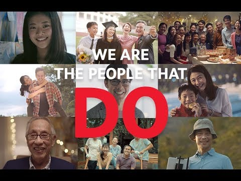 Prudential - We are the people that DO