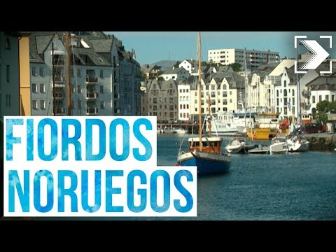 Españoles en el mundo: Fiordos noruegos (1/3) | RTVE