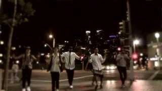 Ray Basa | A Midnight Stroll
