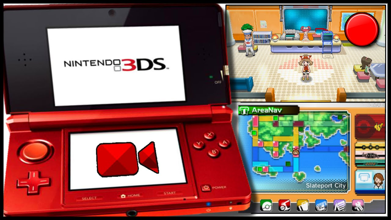 How to Record 3DS Gameplay [With/Without 3DS Capture Card]