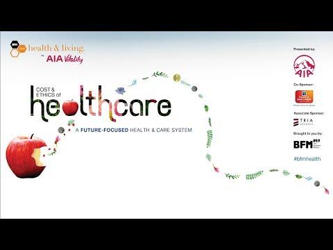 BFM Health & Living 2018