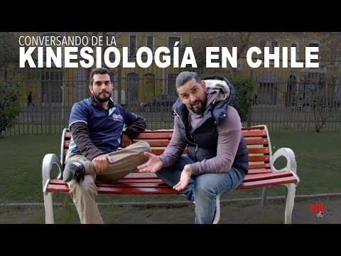 DOLOR Y KINESIOLOGÍA EN CHILE - ENTREVISTA MATÍAS CONTRERAS - PAIN DECODED