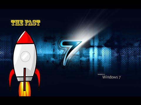 วิธีเพิ่มความเร็ว Windows 7 [แบบติดจรวด]