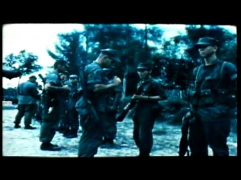 Battleground - Highlights Navy and Marine Corps action in Vietnam.