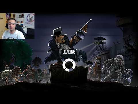 Guns Gore & Cannoli 2 Se acerca el Final