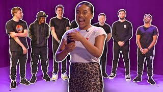 STRANGERS ROAST THE SIDEMEN - MIA (UNCUT)