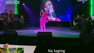 ASOP by Request: Tanging Pangarap (Jenine Desiderio)
