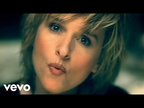 Melissa Etheridge - Angels Would Fall