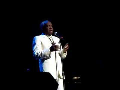 "Jerry 'The Iceman' Butler""For Your Precious Love""(2007)"