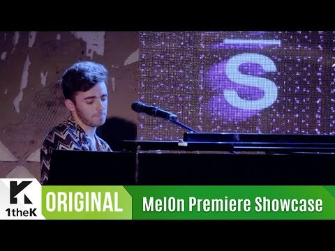 [Showcase] Nathan Sykes_Over And Over Again 외 8곡 (Part.2)