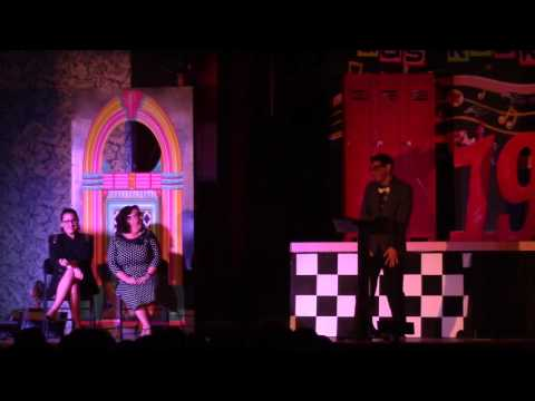 GREASE- THE BAYSWATER PLAYERS- January 17, 2016