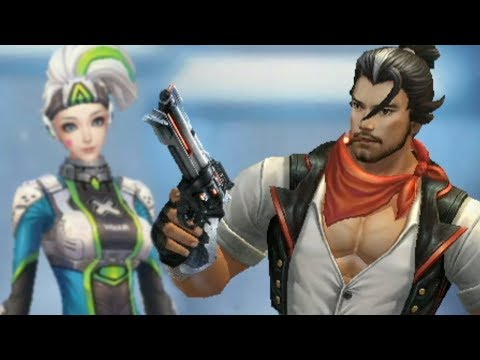 ABSOLUTELY NOT OVERWATCH: Blizzard's Lawsuit