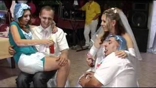 Свадьба Алёны и Игоря 28.07.2011 Киев