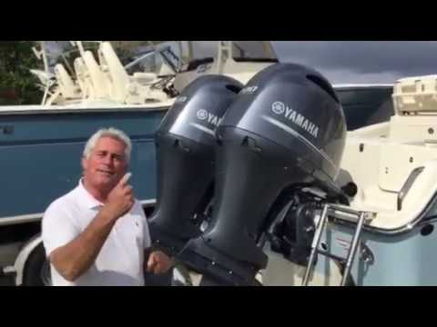2017 Grady-White Fisherman 257 Boat For Sale At MarineMax Gulf Shores