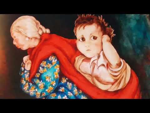 NEW FIGURATIVE ARTISTS : Fiorenza Di Lenna italian contemporary painter