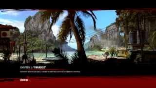 Dead Island Riptide Osa 1 - Prologue EESTI KEELES!!! *HD*