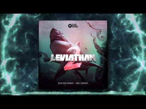 Leviathan 2 (main demo) 5000 sounds 6GB sample pack