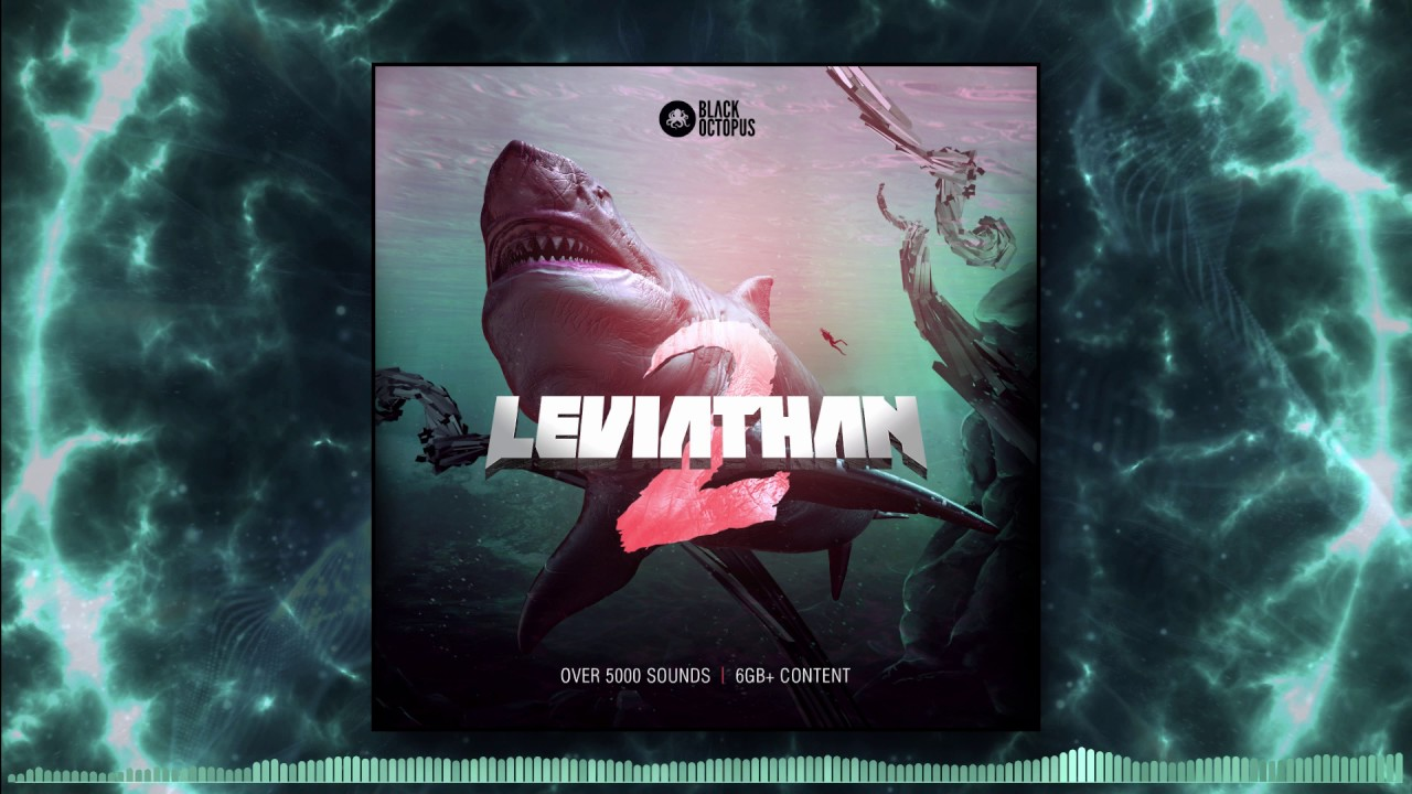 Leviathan 2 (main demo) 5000 sounds 6GB sample pack - YouTube