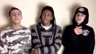 The Bomb Digz : Let It Be Cover