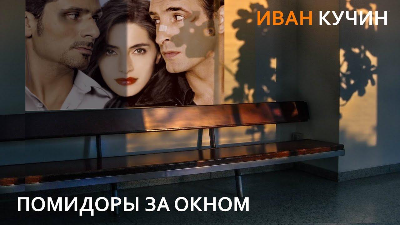Иван Кучин  - Помидоры за окном