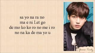 Baixar BTS (防弾少年団) - Let Go (Easy Lyrics)