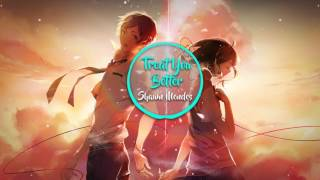 ♪Nightcore♪ Treat You Better (Ashworth Remix) - Shawn Mendes