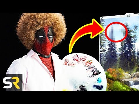 Deadpool 2 Fan Theories That Make Us Even More Excited For The Movie!