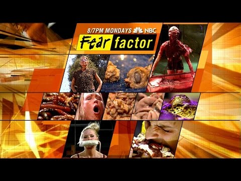 Fear Factor Season 1 Episode 1 (US)