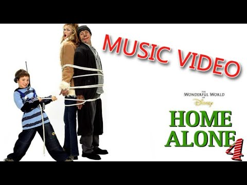 Home alone 4 taking back the house 2002 music video for House music 2002